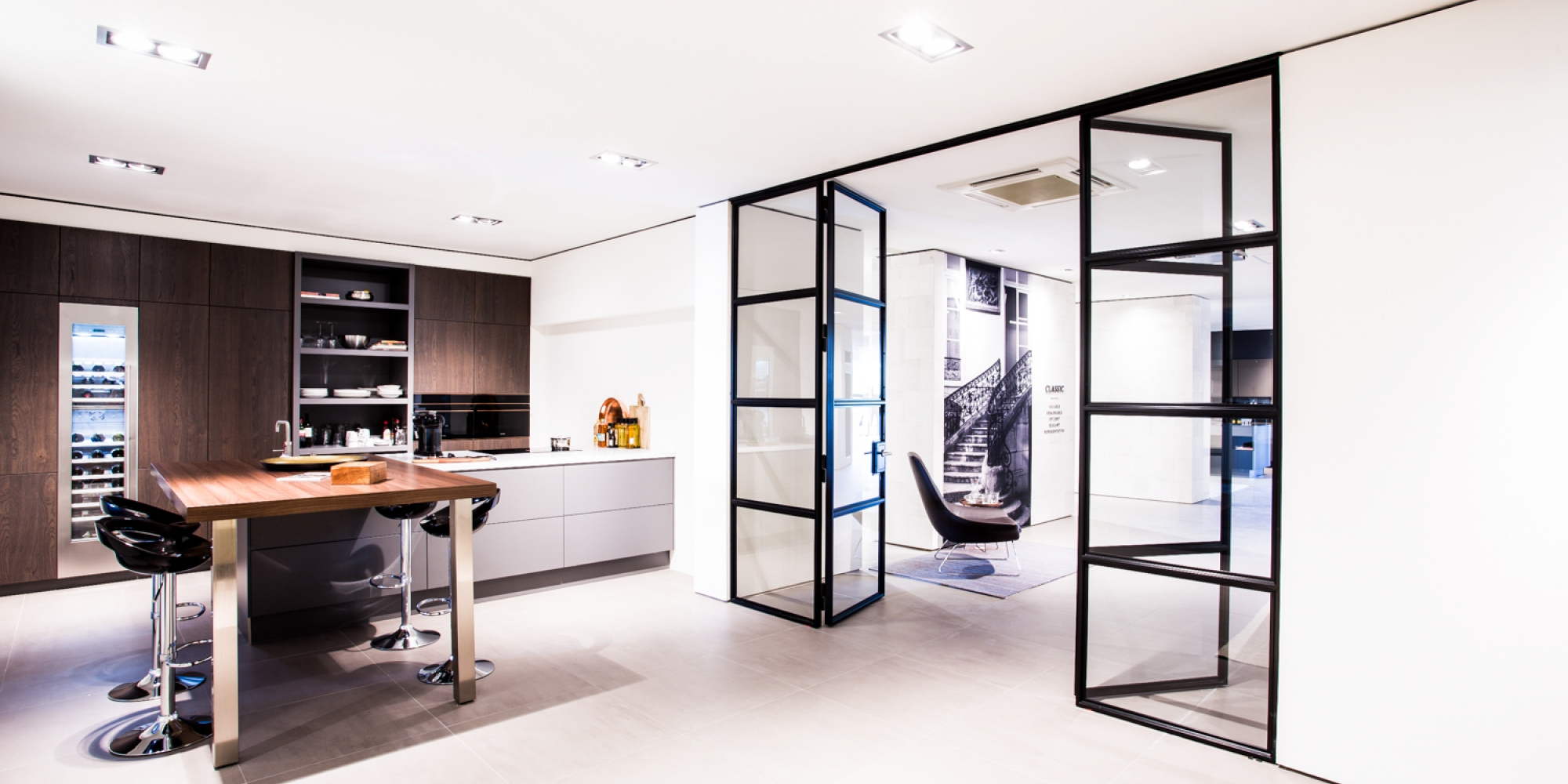 Showroom Siematic